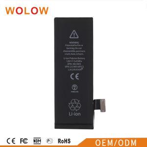 Directa de Fábrica de la batería de móvil para iPhone 5/5s 6/ 7/ 6s 7s