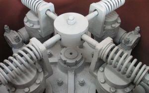 400 de la Calcita malla/Mable Raymond Molino máquina