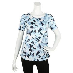 A sublimação Bordados Imprimir Slim T-Shirts Personalizadas