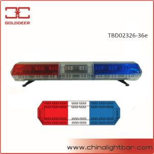 """47 """" 216W LED Warning Lightbar für Car (TBD02326-36e)"""