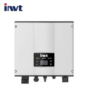 Invt Mg 1500watt/1.5kwatt red monofásica- atada PV INVERSOR