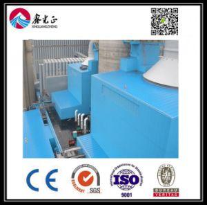 Costruzione mobile del gruppo di lavoro della struttura d'acciaio (BYSS005)