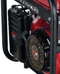 13HP gerador a gasolina com 5 kw 6 kw 5kVA gerador a gasolina