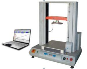 컴퓨터 통제 거품 압축 내구성 검사자의 가격