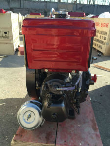 Sale를 위한 물 Cooled R180n Single Cylinder Diesel Engine