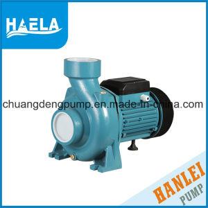 4 Zoll-elektrische zentrifugale Wasser-Pumpen von der Fabrik
