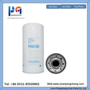De Waarborg van de Kwaliteit van de fabrikant rotatie-op de Filter van de Olie voor Vrachtwagens & Tractoren 600-211-1340 Lf9011 Bd7355 P559000