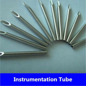 Auto From 중국을%s ASTM A316 Instrumentation Tube