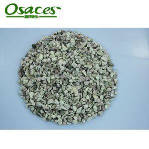 Maifanite Maifan Stone Filter Material für Drinking Water Treatment, 1-2mm 2-4mm