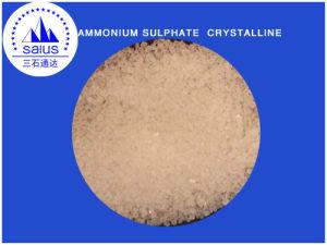 Het Sulfaat van het ammonium met Uitstekende kwaliteit