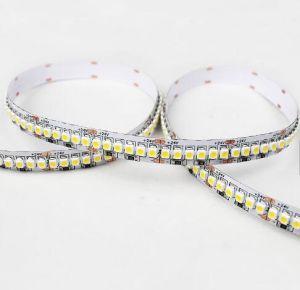 Indicatore luminoso di striscia caldo di bianco 2835 LED di singola riga di alta qualità 120LEDs/M di RoHS del Ce