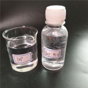 DBP/DOP/DINP 단화 발바닥을%s DOP 가소제를 가공하는 PVC를 위한 Dioctyl Phthalate 기름