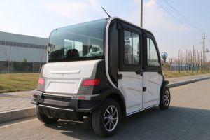 A7 Elektrische Auto 4 van de Straat Seater