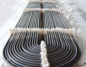 U-tubes