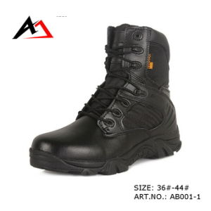 Military Wholesales (AKAB001-1)のための軍隊Tactical Boots Highquality