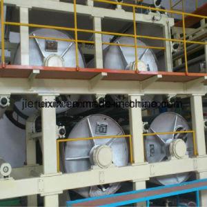 Macchina calda del cilindro essiccante di vendita, macchina di fabbricazione di carta