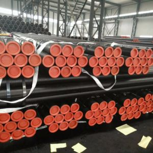 API 5L ERW Pijp met de Lijnen van de Pijp van de Olie en van het Gas