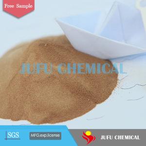 Het concrete Bijkomende Zout van het Natrium van het Formaldehyde Superplasticizer van het Sulfonaat van het Naftaleen