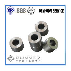 Stahl-/Aluminium-/Messing-/kupferne CNC-Drehbank-maschinell bearbeitenteil