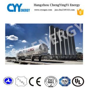 50L756 de Installatie van het LNG van de Industrie van de hoogstaande en Lage Prijs