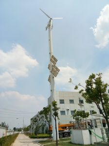 10KW 220V Turbine éolienne à axe horizontal/générateur de vent