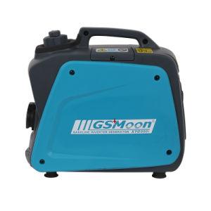 generatore portatile approvato dell'invertitore di 800W 4-Stroke EPA Digitahi