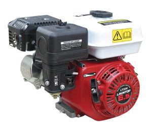 De Enige Cilinder van Ohv de Motor van de Benzine van 6.5 PK