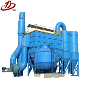 Collettore di polveri industriale del getto di impulso per l'applicazione di fusione del metallo