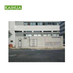 1500kVA/1200kw eerste Diesel Generator die door Kta50-GS8 wordt aangedreven