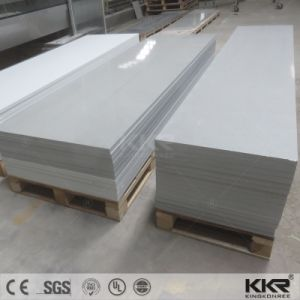 Usine chinoise Solid Color Pierre artificielle Surface solide
