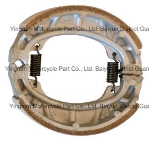 Il motociclo di alta qualità parte il ceppo del freno del motociclo Cg125