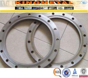 Flangia annerente dell'anello del acciaio al carbonio ASTM A105