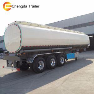 30kl caminhão-tanque tanque de óleo combustível semi reboque para venda