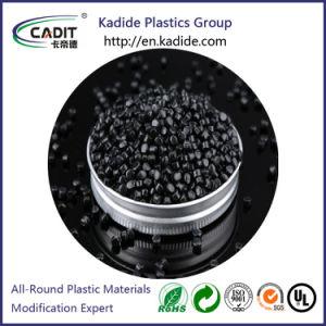 PE van de Lage Dichtheid van het plastic Materiaal Lineaire Harsen LLDPE van de Rang van de Uitdrijving