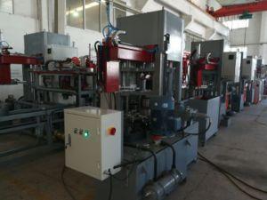 La circunferencia del cilindro de gas totalmente automática Máquina de soldadura