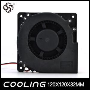 Ce12032 120x120x32 CA CC sin escobillas de jaula de ardilla ce ventilación ventilador ventilador de refrigeración
