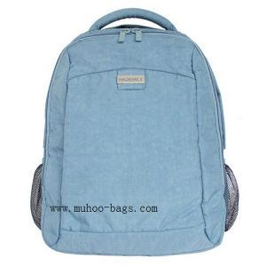 方法学校のBackapck袋、旅行(MH-2039)のためのラップトップ袋