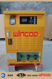 誘導加熱の装置または継ぎ目のヒーターまたは圧力容器の加熱装置または管の継ぎ目の予熱