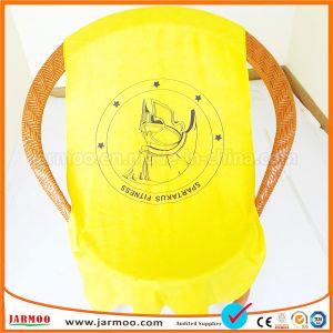 Confortável Loja Toalha de desportos de microfibras de secagem rápida