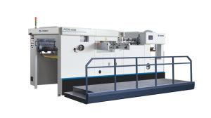 AEM-800 гофрированный картон бумаги автоматическая умирают режущей машины