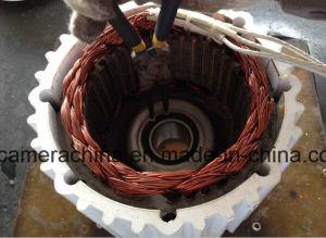 販売(SHJ-NEG2000)のための2kw 48V AC低いRpm永久マグネット交流発電機