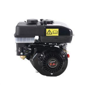 YAMAHAの水ポンプのための小さいガソリン機関7.5HP Gx210の4打撃