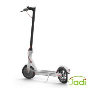 2018 Lengthened BarのElectric Mobility Scooterをアップグレードした
