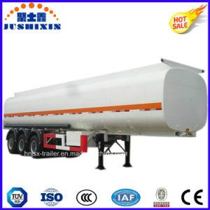 De Aanhangwagen van de Tank van de Opslag van de Diesel van de Prijs 40000L/42000L/45000/50000L van de fabriek
