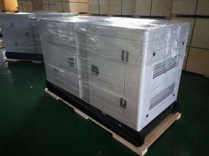 50kw Diesel van de Haak van de Lift Deutz van 63kVA (F6L912T) Geluiddichte Elektrische Generator