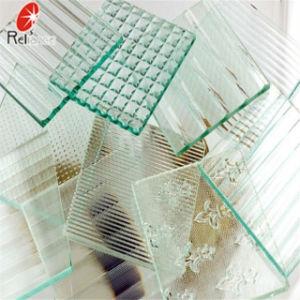 duidelijke 3.5mm namen/Voorgestelde Flora/Nashiji/Mistlite/Karatachi/het Glas van het Patroon toe