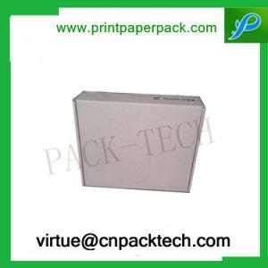 A medida fotografía delicada Caja de papel para embalaje