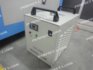 Het houten Scherpe Hout van de Laser van Co2 van de Raad van /PVC voor Non-Metal pedk-9060