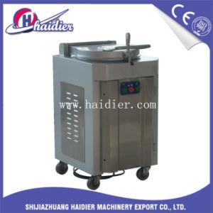 De hydraulische Machine van de Snijder van het Deeg van het Brood van de Keuken van de Verdeler van het Deeg