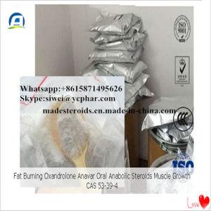 La USP Standard Triclosan en polvo para desinfectantes antibacterianos 3380-34-5